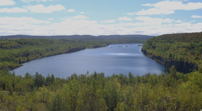 Star Lake Ny >> Benson Mines Star Lake Ny Fred Haynes