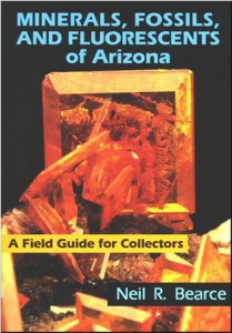 wulfenite on cover