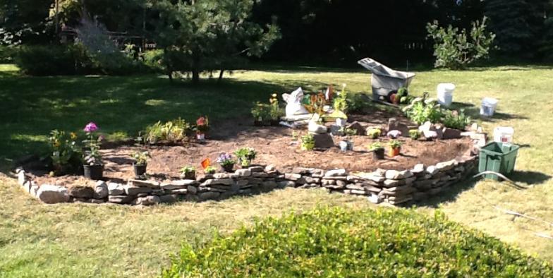 garden Aug 30 2012