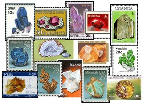 mineral stamps 4